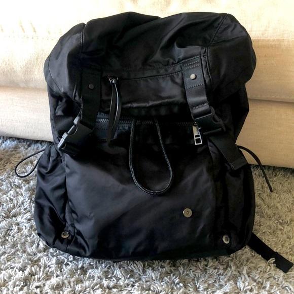 Lululemon Backpack